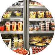 Commercial Refrigeration in Mooresville, NC